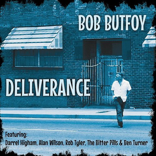 Bob Butfoy - Deliverance (10in) [Colored Vinyl] [Limited Edition] (Uk)