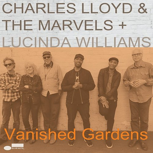 Charles Lloyd - We've Come Too Far To Turn Around - Single
