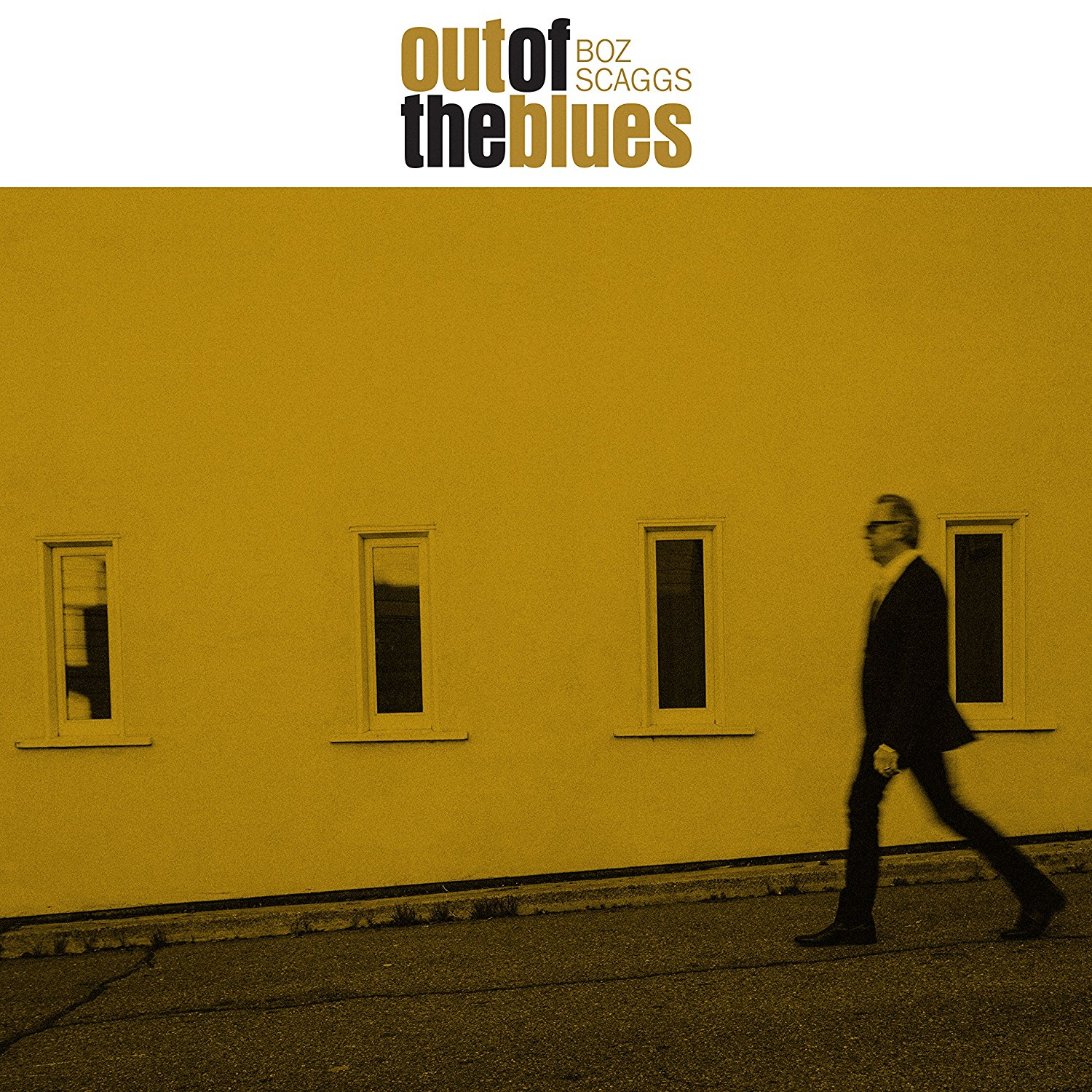 Boz Scaggs - Out Of The Blues (Bonus Tracks) (Shm) (Jpn)
