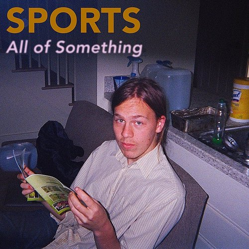 Remember Sports - All Of Something [LP]