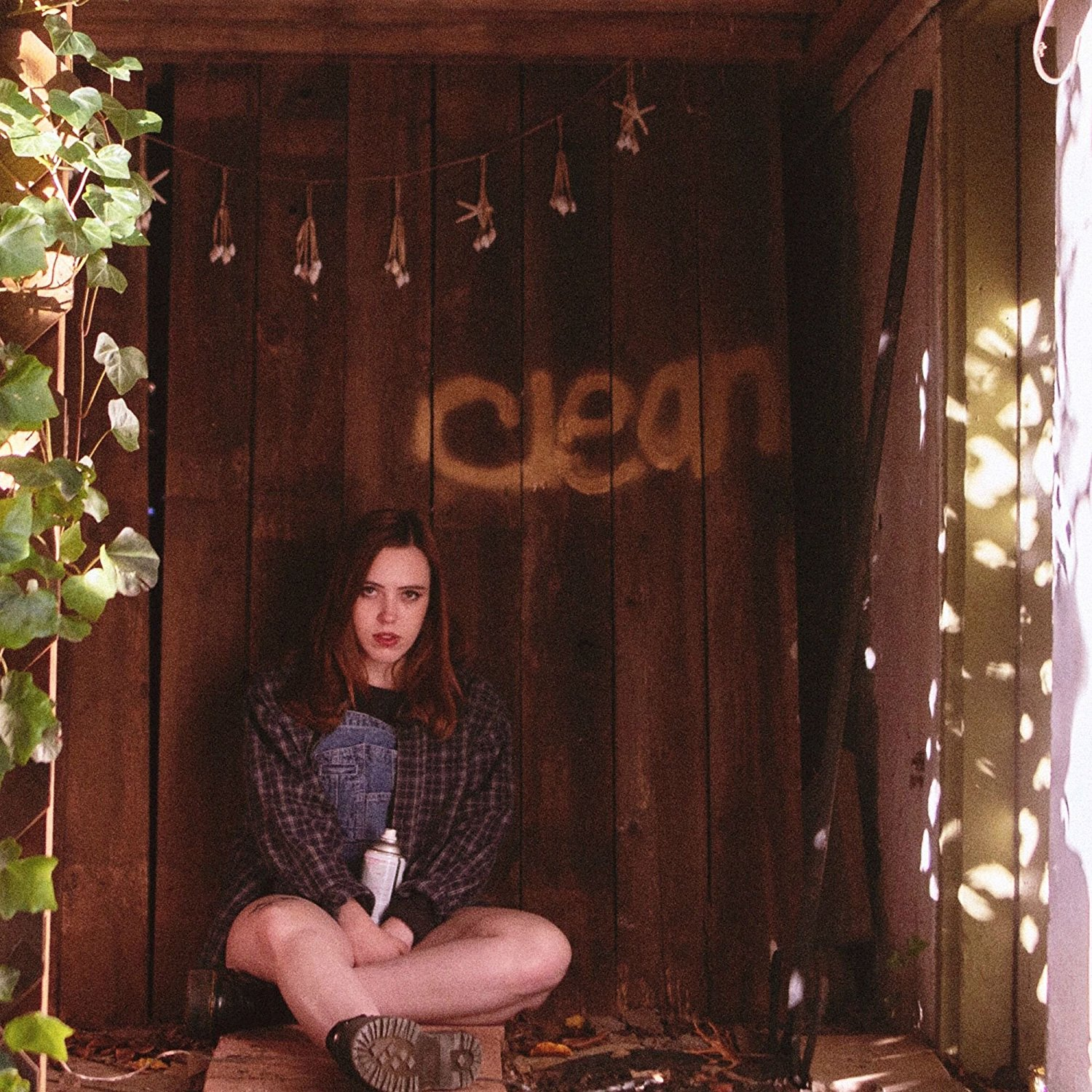 Soccer Mommy - Clean [Cassette]