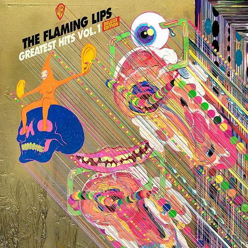 The Flaming Lips - Enthusiasm For Life Defeats Existential Fear Part 2 - Single