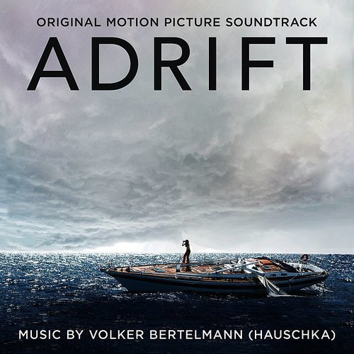 Hauschka - Adrift (Original Motion Picture Soundtrack)