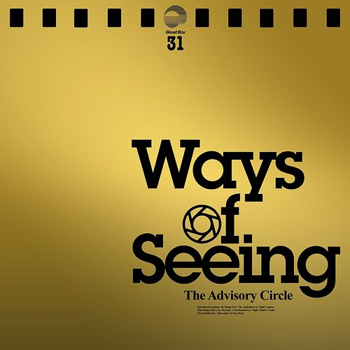 Advisory Circle - Ways Of Seeing (Can)