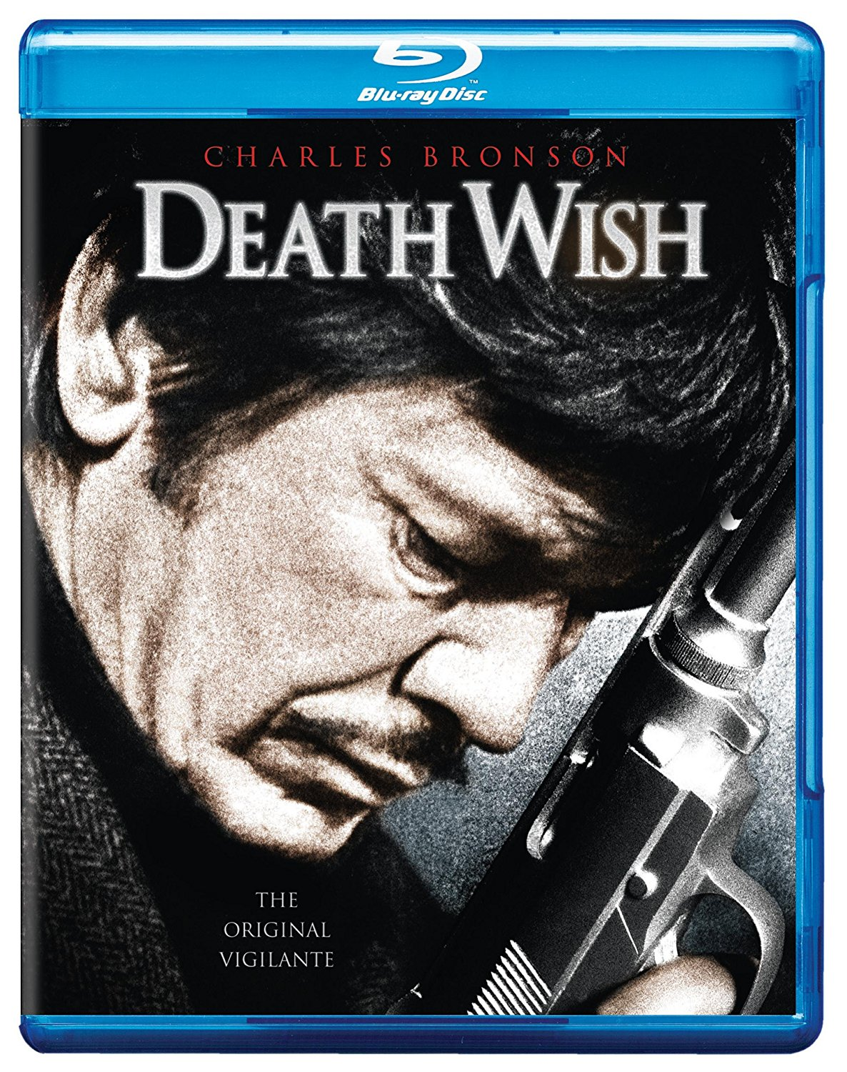 Death Wish [Movie] - Death Wish: 40th Anniversary