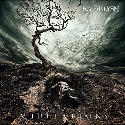 Kataklysm - Meditations (Uk)
