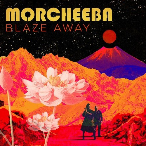 Morcheeba - Blaze Away [LP]