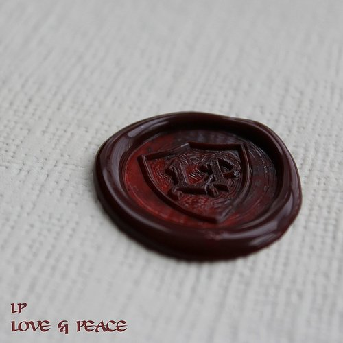 LP - Love & Peace - Single