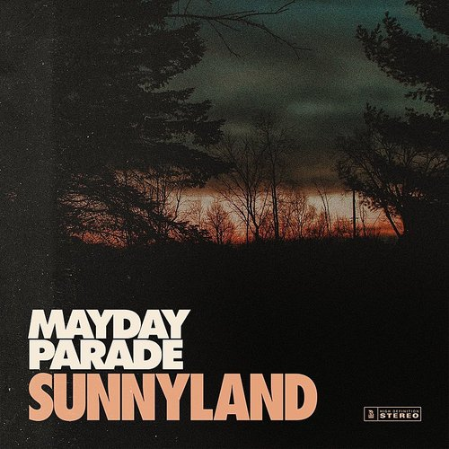 Mayday Parade - It's Hard To Be Religious When Certain People Are Never Incinerated By Bolts Of Lightning - Single