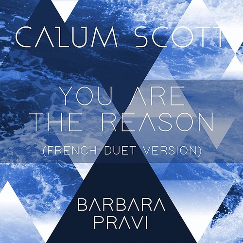 Calum Scott - You Are The Reason (French Duet Version) - Single