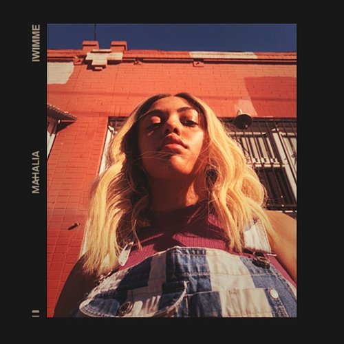 Mahalia - I Wish I Missed My Ex - Single
