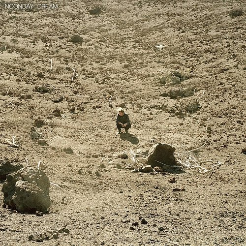 Ben Howard - Noonday Dream [Import Limited Edition LP]
