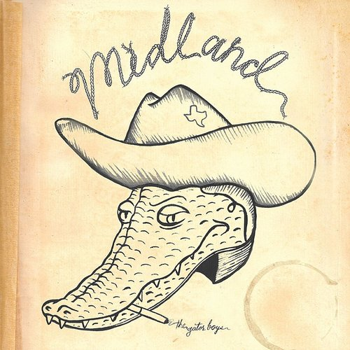 Midland - The Gator Boys (Iheart Radio Live) - Single