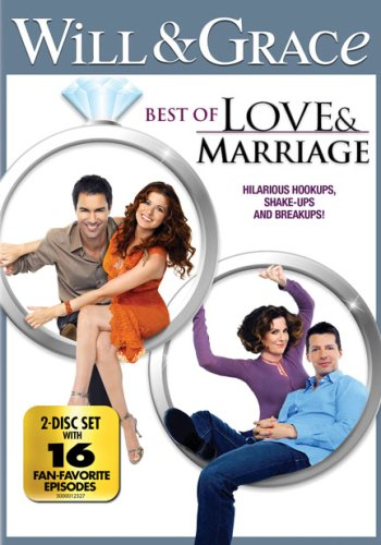 Will & Grace [TV Series] - Will & Grace: Best Of Love & Marriage