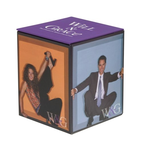 Will & Grace [TV Series] - Will & Grace: The Complete Series