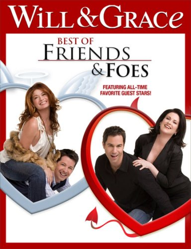 Will & Grace [TV Series] - Will & Grace: Best Of Friends & Foes