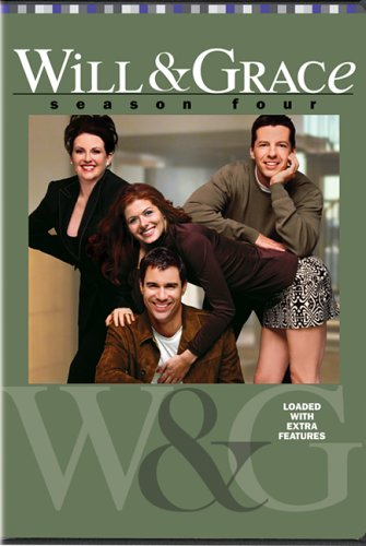 Will & Grace [TV Series] - Will & Grace: Season Four