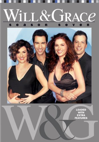 Will & Grace [TV Series] - Will & Grace: Season Seven