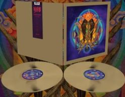 Yob - Our Raw Heart [Import LP]