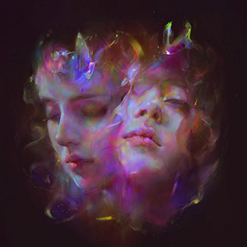 Let's Eat Grandma - I'm All Ears [LP]