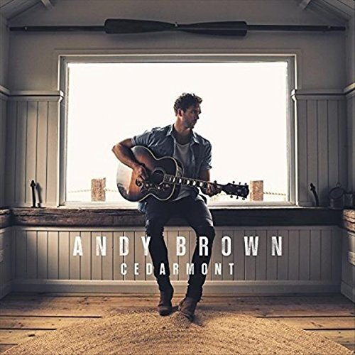Andy Brown - Cedarmont [Import]