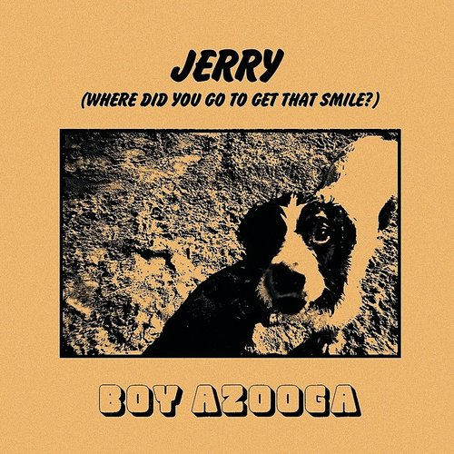 Boy Azooga - Jerry - Single