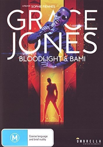 Grace Jones - Grace Jones: Bloodlight & Bami [Import DVD]