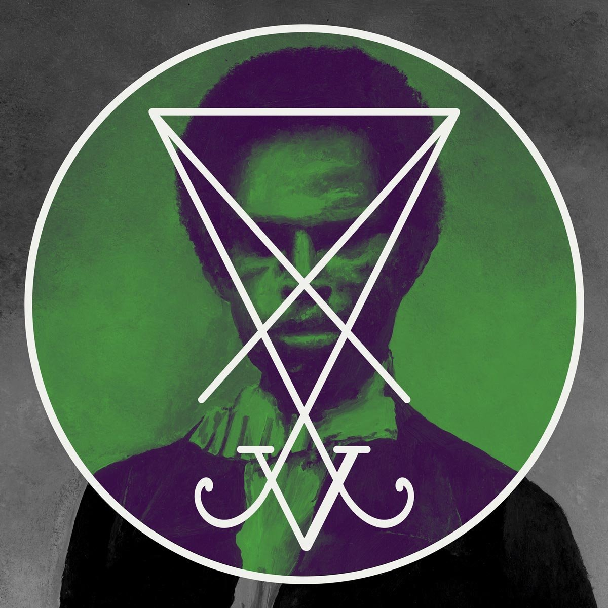 Zeal & Ardor - Devil Is Fine [Limited Edition LP]