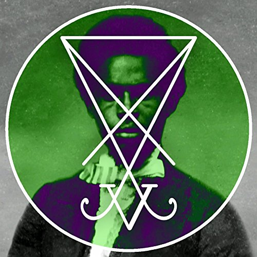 Zeal & Ardor - Devil Is Fine [Limited Edition Picture Disc LP]