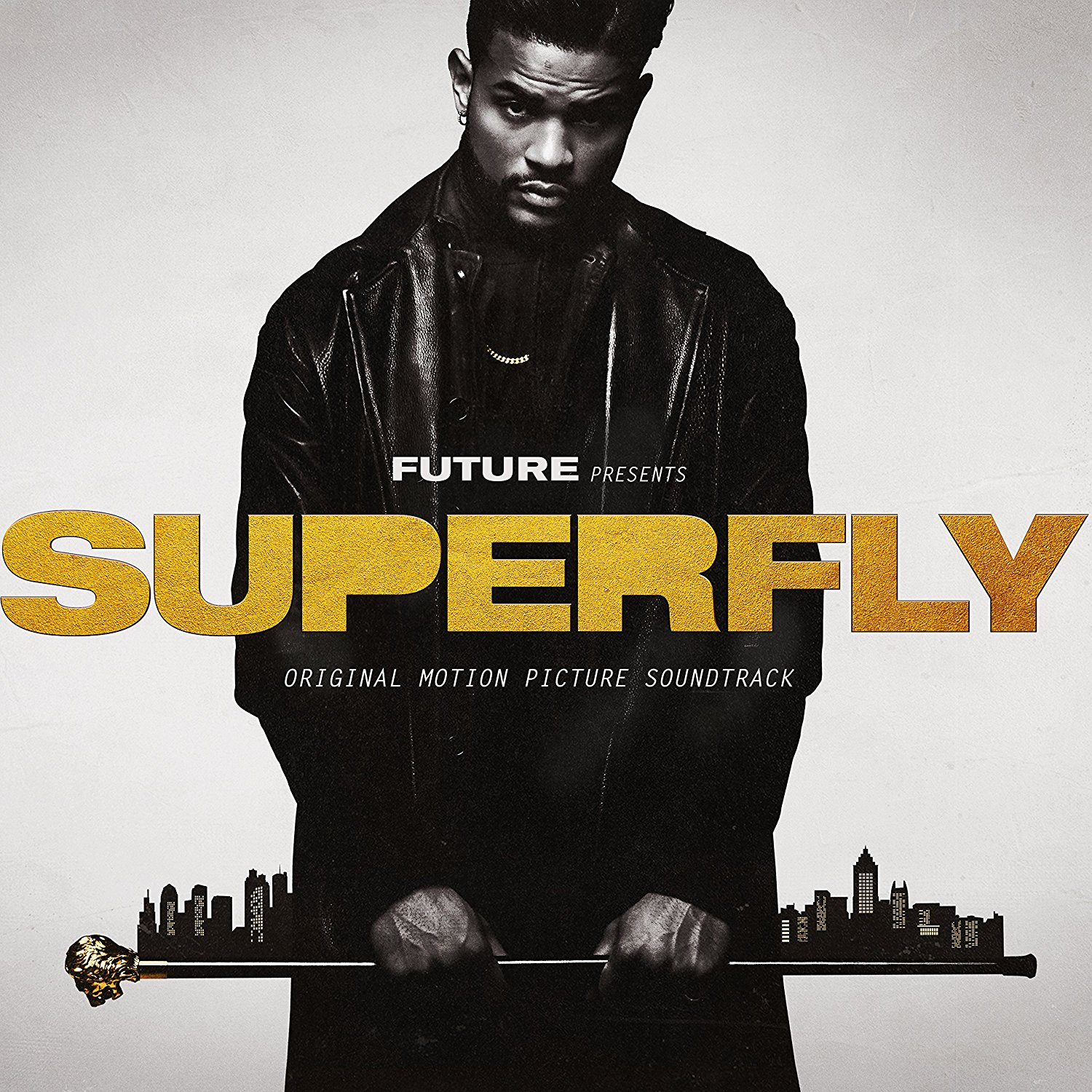 Skeebo Knight - Superfly [2018 Soundtrack Clean]