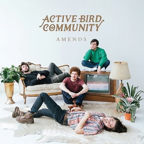 Active Bird Community - Unwind With Me - Single