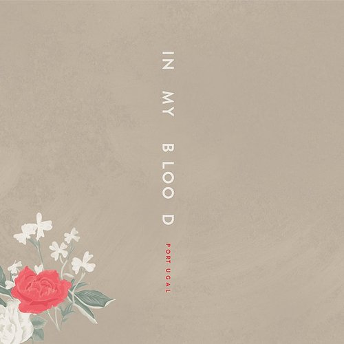 Shawn Mendes - In My Blood (Portuguese Version) - Single