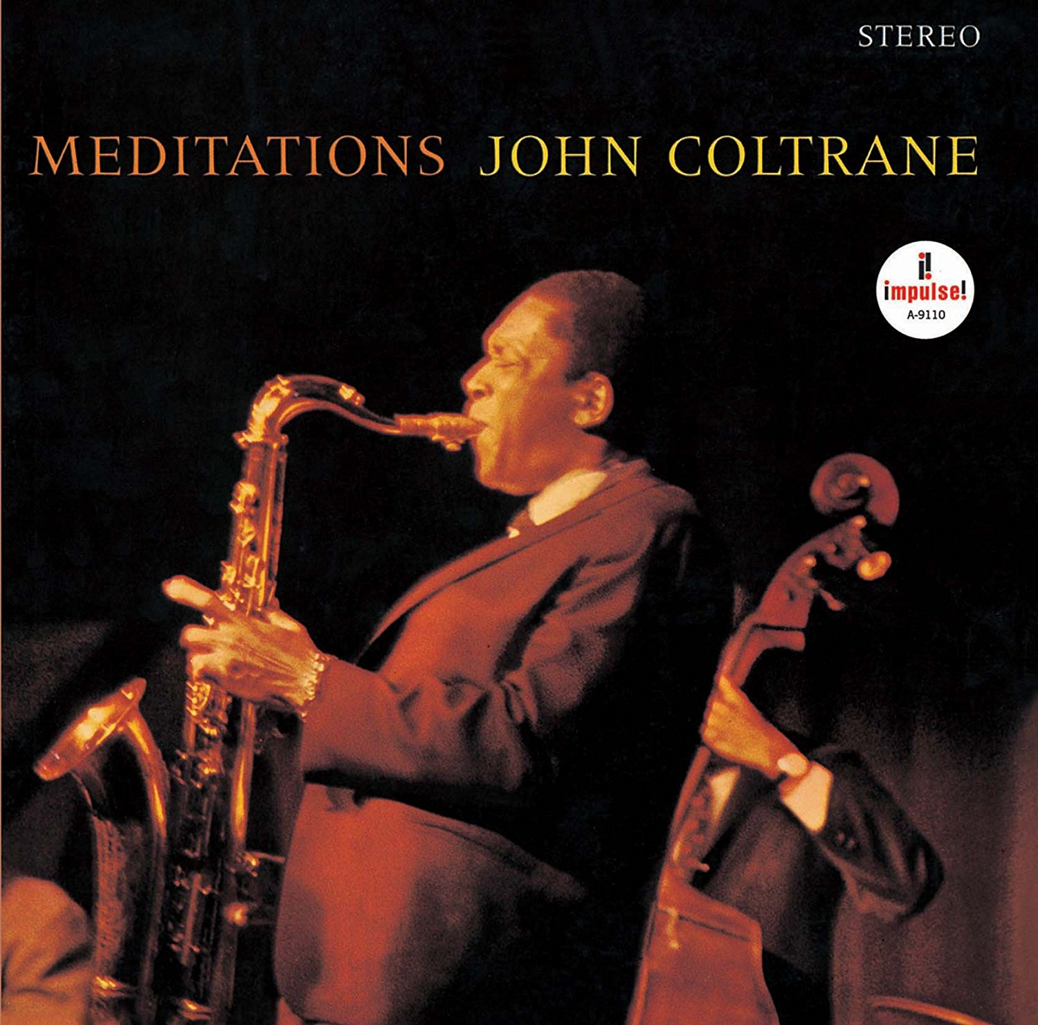 John Coltrane - Meditations [Import]
