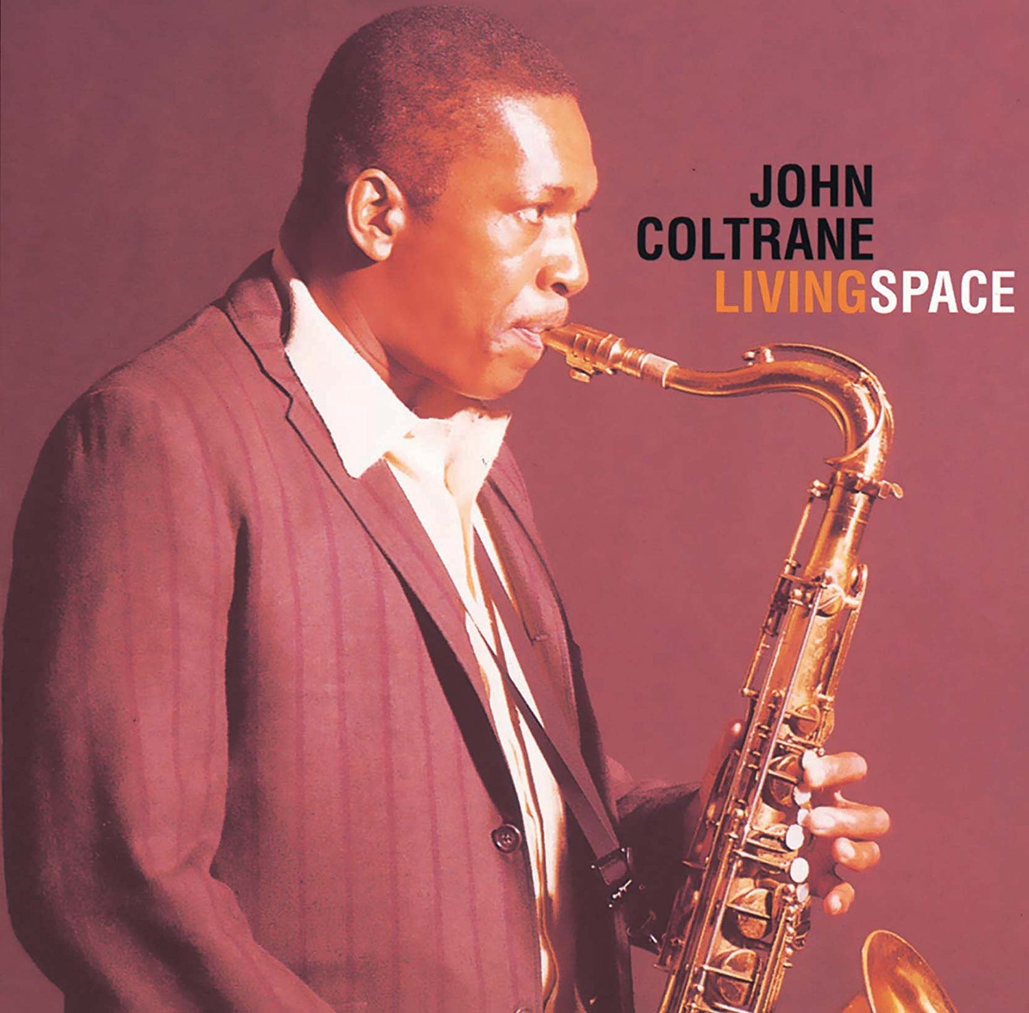 John Coltrane - Living Space [Import]