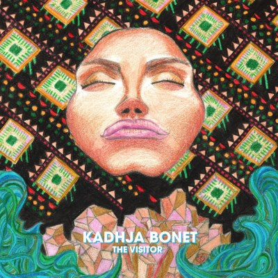 Kadhja Bonet - The Visitor [Indie Exclusive Limited Edition Glow In The Dark LP]