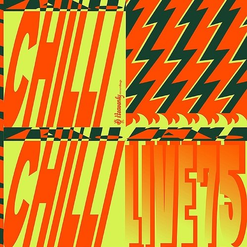77:78 - Chilli Live '75 (The Dubwood Allstars Re Rub) - Single