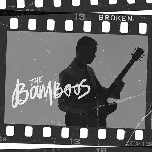 The Bamboos - Broken (Feat. Urthboy) - Single