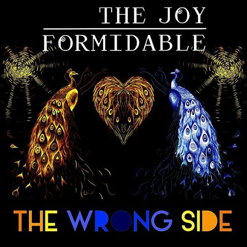 The Joy Formidable - The Wrong Side - Single