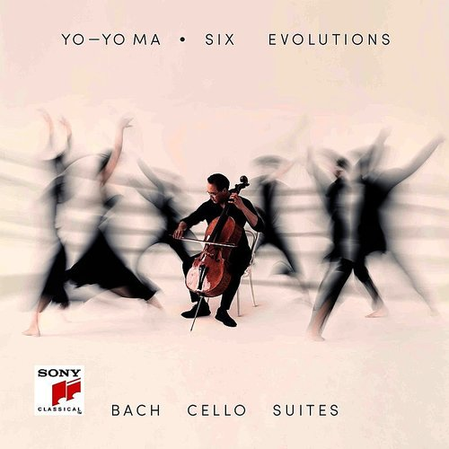 Hayes - Unaccompanied Cello Suite No. 1 In G Major, Bwv 1007: Six Evolutions - Bach: Cello Suites