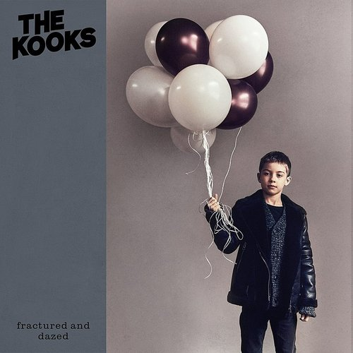 The Kooks - Fractured And Dazed - Single