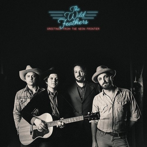 The Wild Feathers - Wildfire - Single