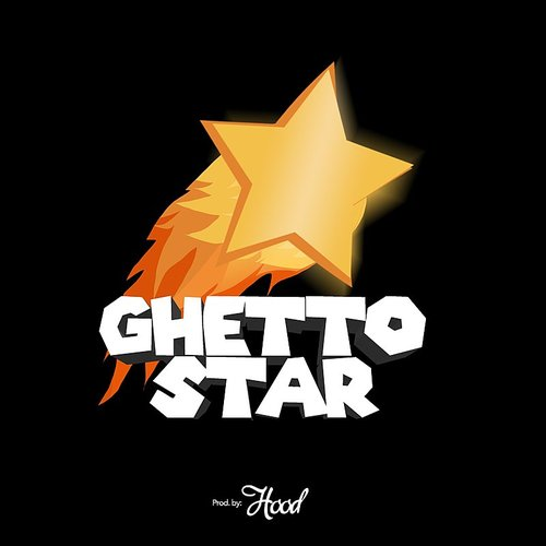 Jungle - Ghetto Star - Single