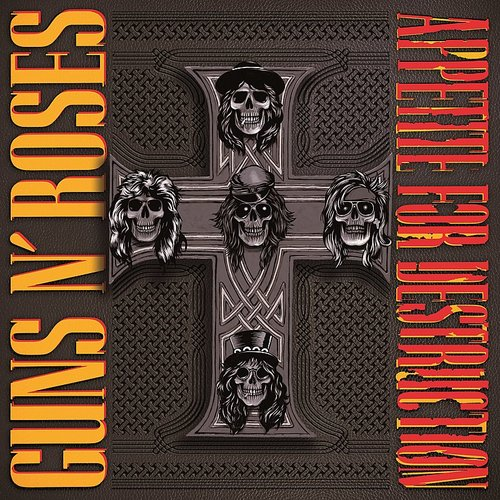 Guns N' Roses - Move To The City (1988 Acoustic Version) - Single