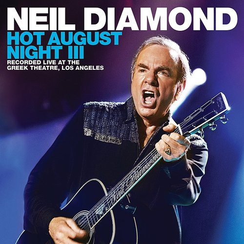 Neil Diamond - Cracklin' Rosie (Live At The Greek Theatre/2012) - Single