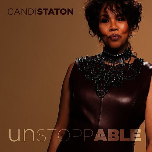 Candi Staton - I Fooled You, Didn't I? - Single
