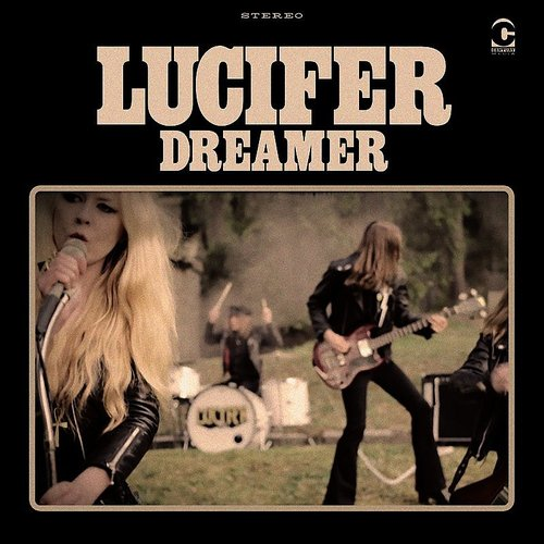 Lucifer - Dreamer - Single