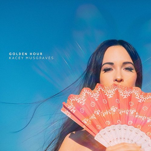 Kacey Musgraves - Space Cowboy - Single