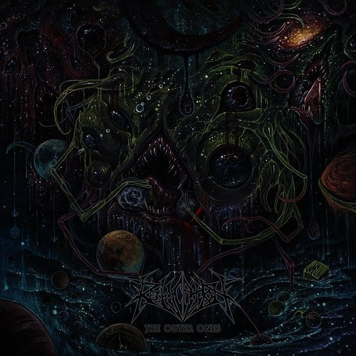 Revocation - The Outer Ones - Single