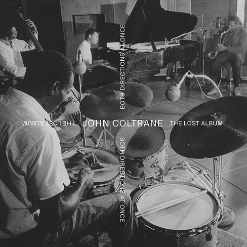 John Coltrane - Both Directions At Once: The Lost Album [Deluxe Version]
