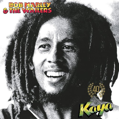 Bob Marley & The Wailers - Is This Love (Kaya 40 Mix) - Single